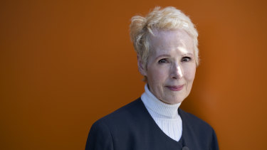Top threads targeted Trump accuser E. Jean Carroll, among others.