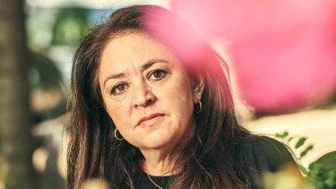 Documentary filmmaker Liz Garbus.