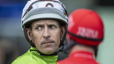 Hugh Bowman will be one of the jockeys to face an inquiry into Andrew Adkins' fall.