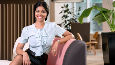 Shivani Gopal, CEO of the mentoring network The Remarkable Woman, says women in her 300,000-strong network are talking about being overwhelmed.