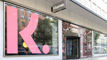 Klarna says it is now valued at $10.6 billion.
