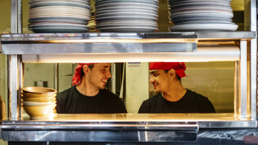 Pinchos is ready to bring the good times back to Leederville.