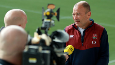 Eddie Jones says expansion could dilute the appeal and quality of the Six Nations.