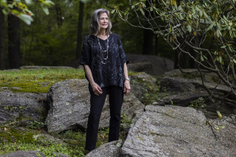 Delia Owens has been as surprised as anyone at the astonishing success of her first novel.