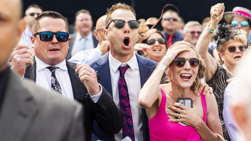 新州批准周末The Everest赛马可有一万观众