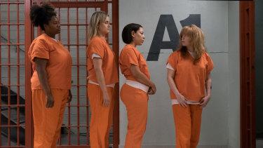 Hit show Orange Is the New Black returns for its sixth season.