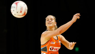 Super Netball will take a break for the World Cup in 2019.