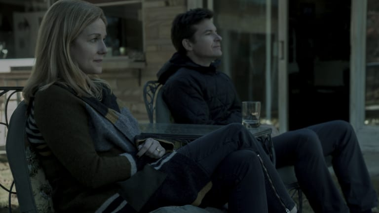 Laura Linney and Jason Bateman's characters are not easy to invest in.