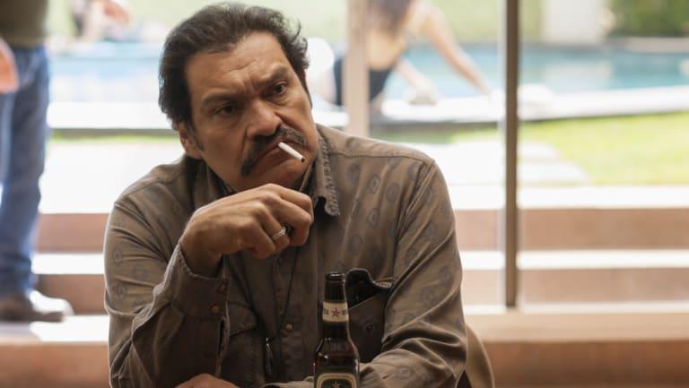 Narcos: Mexico arrives on Netflix on Friday, November 16.