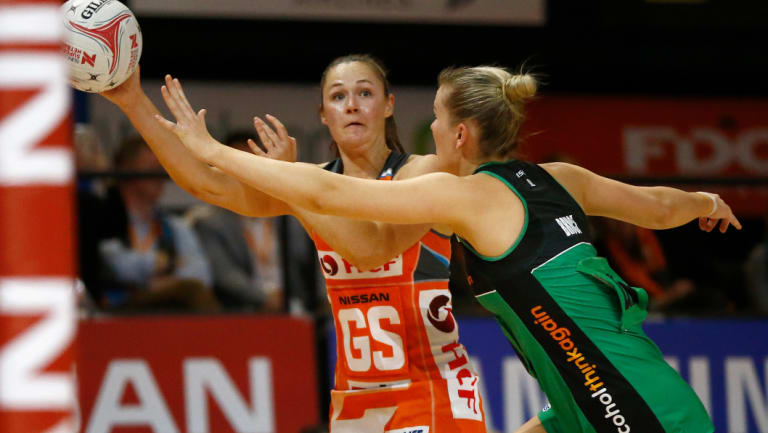 Last chance: Susan Pettitt wants to finish her career with a home grand final.