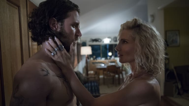 Tidelands is available to watch on Netflix now.