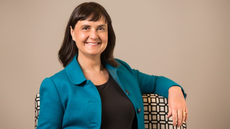 Professor Carolyn Evans will take up the role of vice-chancellor at Griffith in 2019.