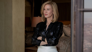 An indecent proposal for the modern age: Renée Zellweger stars in Netflix's What/If.