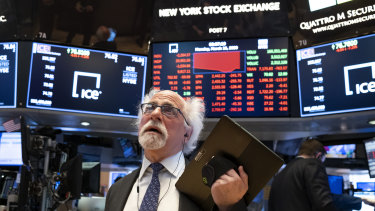 Focusing on the Dow doesn't give you the full picture of Wall Street.