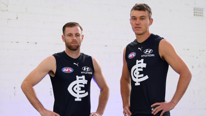 Lighter Blues to stick with attacking brand