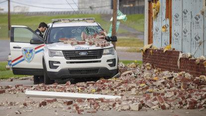 Power out across Louisiana as Hurricane Ida leaves trail of devastation