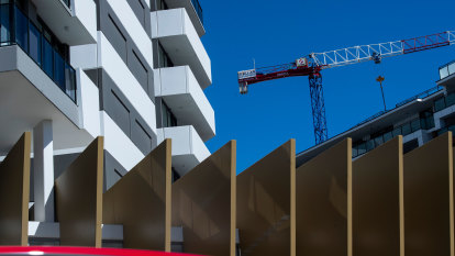 Restoring confidence in apartment buildings is vital for city living