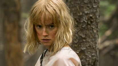 Dystopian thriller Chaos Walking's new world is more same old, same old