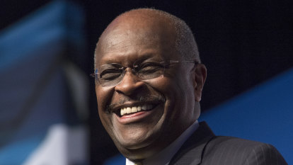 Herman Cain, one-time Republican presidential candidate, dies from coronavirus