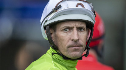 Bowman suspended for six weeks after horrific Rosehill fall