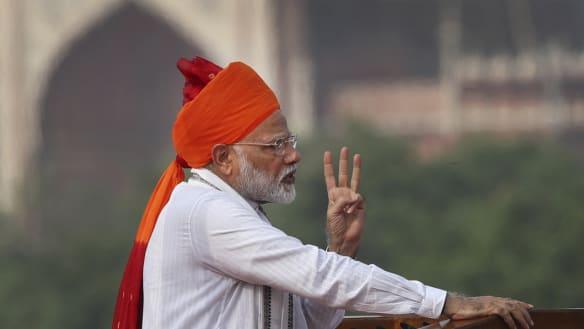 India's 'Modicare' a multi-billion dollar gamble on health