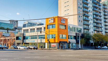 Rescom Mortgages offloads office building for $8m
