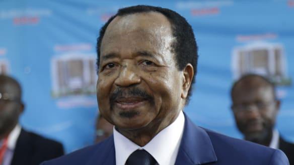 Separatists kidnap dozens of pupils in Cameroon's restive northwest