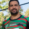 'It's a good reason to wear it': NRL caves to Souths' Indigenous strip
