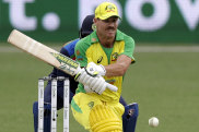 David Warner has a busy period coming with the T20 World Cup in the UAE and Oman followed by the Ashes.