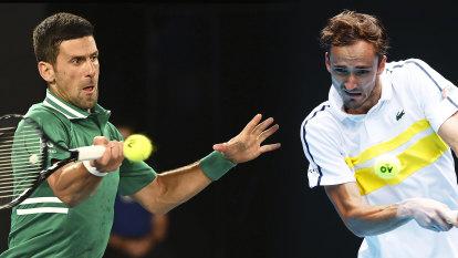 A-list stays home as Australian Open winds up
