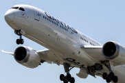 """Qantas believes """"vaccine passports"""" will be crucial for international travel."""