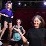 'A generational thing': Flying Fruit Fly Circus celebrates 40 years