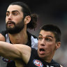Kreuzer in selection frame but Curnow a week away