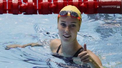 Australia's Olympic swim coach reveals area of Tokyo medal focus