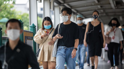 Thailand reports first domestic coronavirus case in 100 days