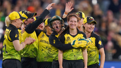 Now is the time to invest in women's cricket, not cut back