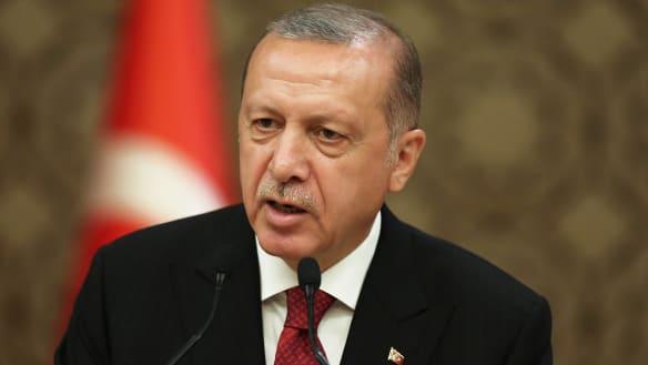 US risks losing struggling Turkey