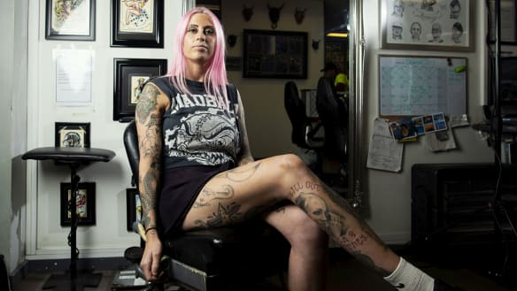 'Don't get partner's name': three in 10 Aussies have tattoo regret