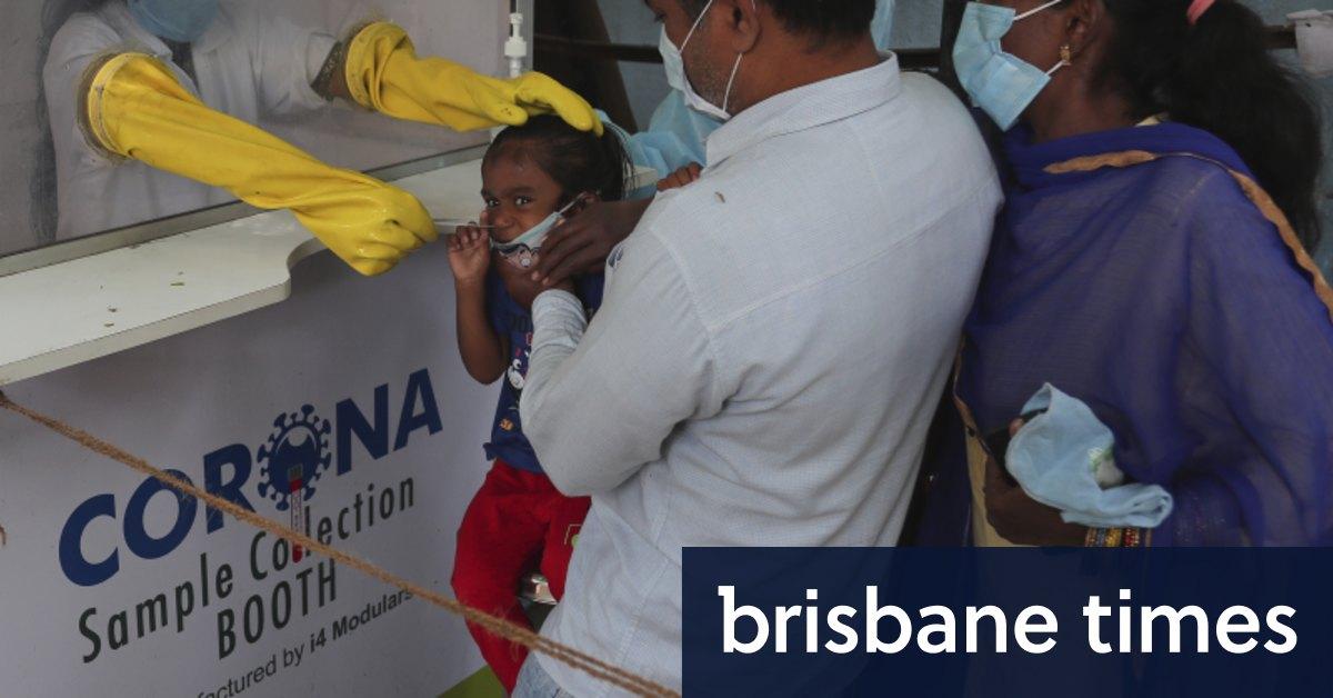 Coronavirus Serum Institute Makes 40 Million AstraZeneca