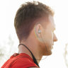 How music and podcasts can make running fun