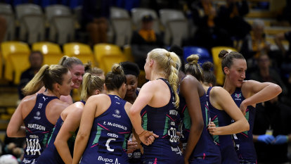The Vixens could be beneficiaries of the new rule.