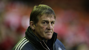 Sir Kenny Dalglish was hospitalised for an infection when he was tested for coronavirus.