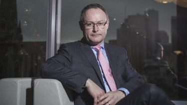 ASIC Commissioner Sean Hughes said people holding automatic TPD cover with restrictive terms inside their super are paying for what is essentially junk insurance.