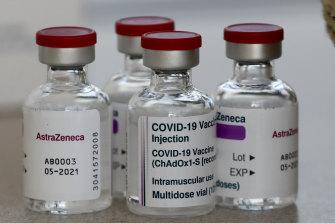 Last week, Italy blocked a shipment of AstraZeneca vaccines to Australia.