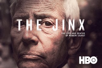 Durst was charged just hours before the final episode of The Jinx went to air.