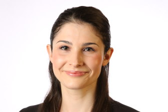 Mihajla Gavin is a lecturer at UTS Business School.