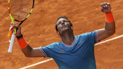 Will it be an incredible 12th victory at the French Open for Rafael Nadal?