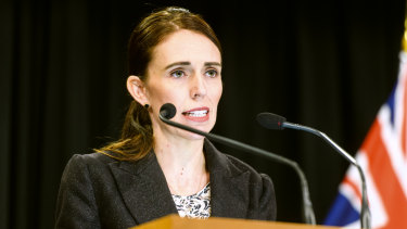 Jacinda Ardern has said there will be a royal commission into the circumstances leading to the Christchurch massacre.