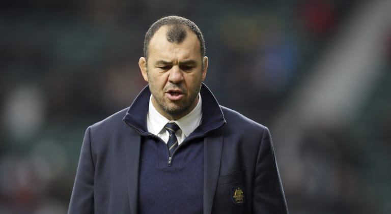 Too big for his boots? Brendan Cannon and Matt Burke say Wallabies coach Michael Cheika wields too much power in Australian rugby.