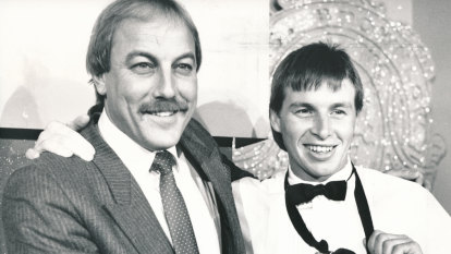 On the Couch: It's 30 years since the boy from Boggy Creek won the Brownlow